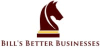 bill's better businesses referral networking and barter marketplacelogo