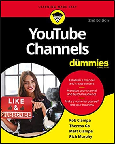 youtube channel for dummies