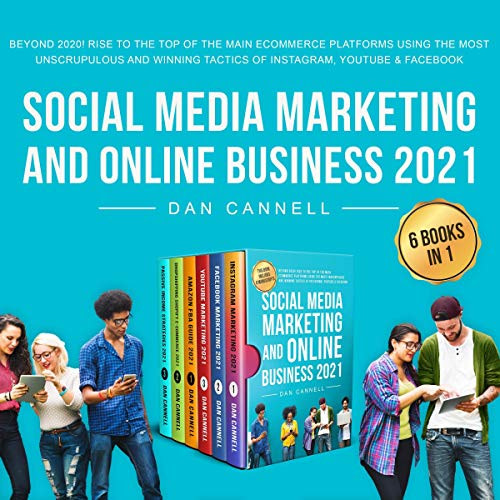 how to build your social media marketing strategies